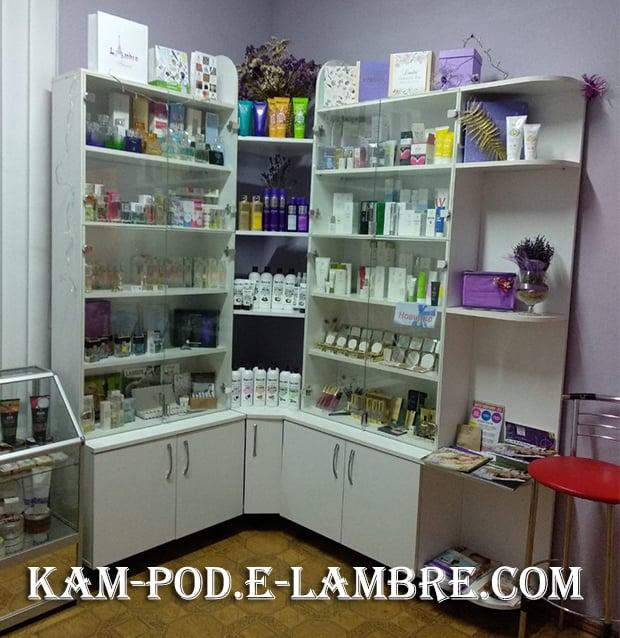 Ламбре Каменец-Подольский