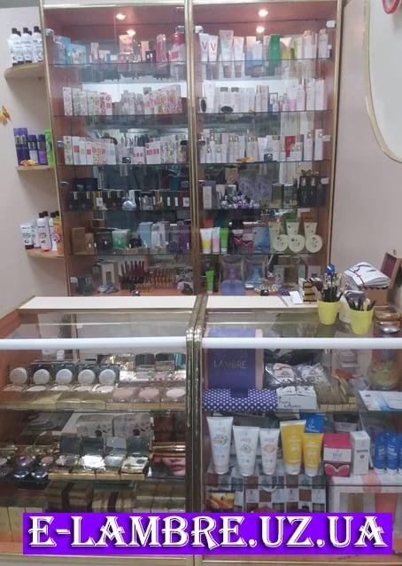 Ламбре магазин в Ужгороде