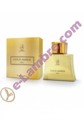 Gold Amber Men (Lambre)